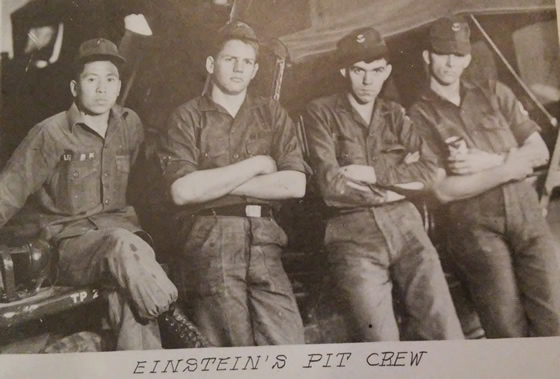 Korea ~ Einstein's Pit Crew with Jim Fortune
